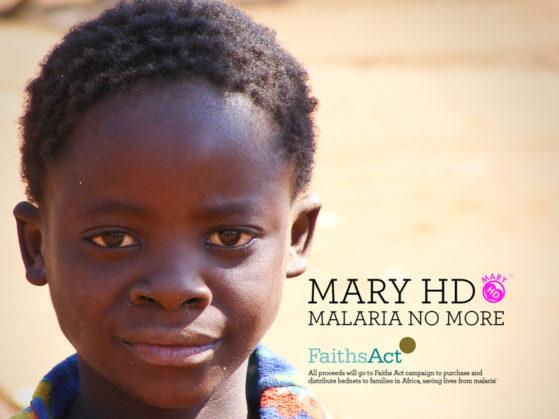 MALARIACHARITYSINGLECOVER v